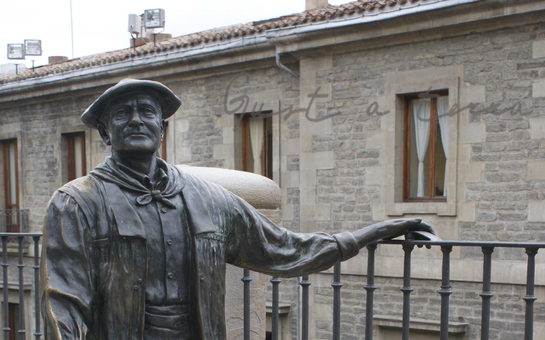 Celedón, Vitoria-Gasteiz