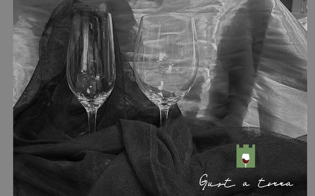 El vestido del vino