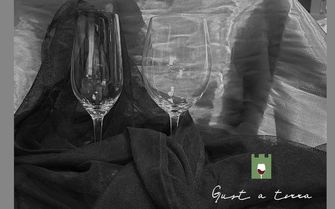 El vestit del vi